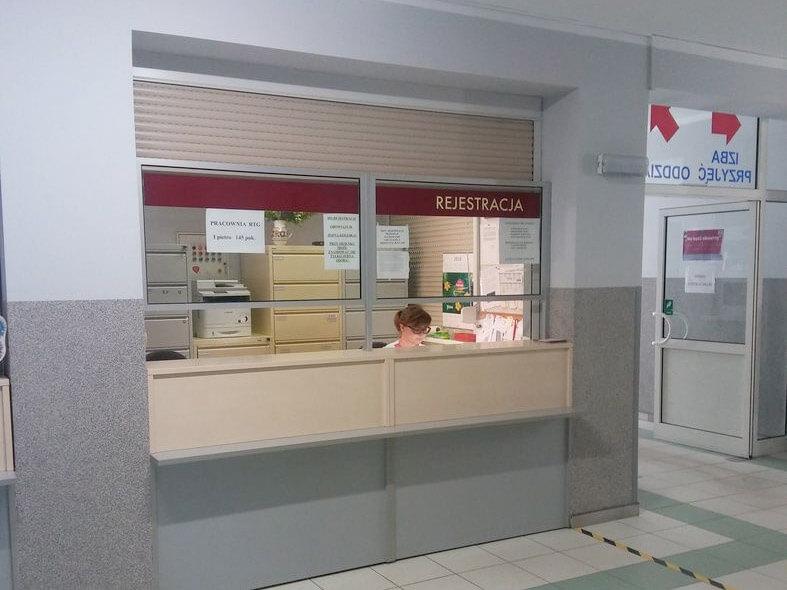 szpital-olesnica-rejestracja